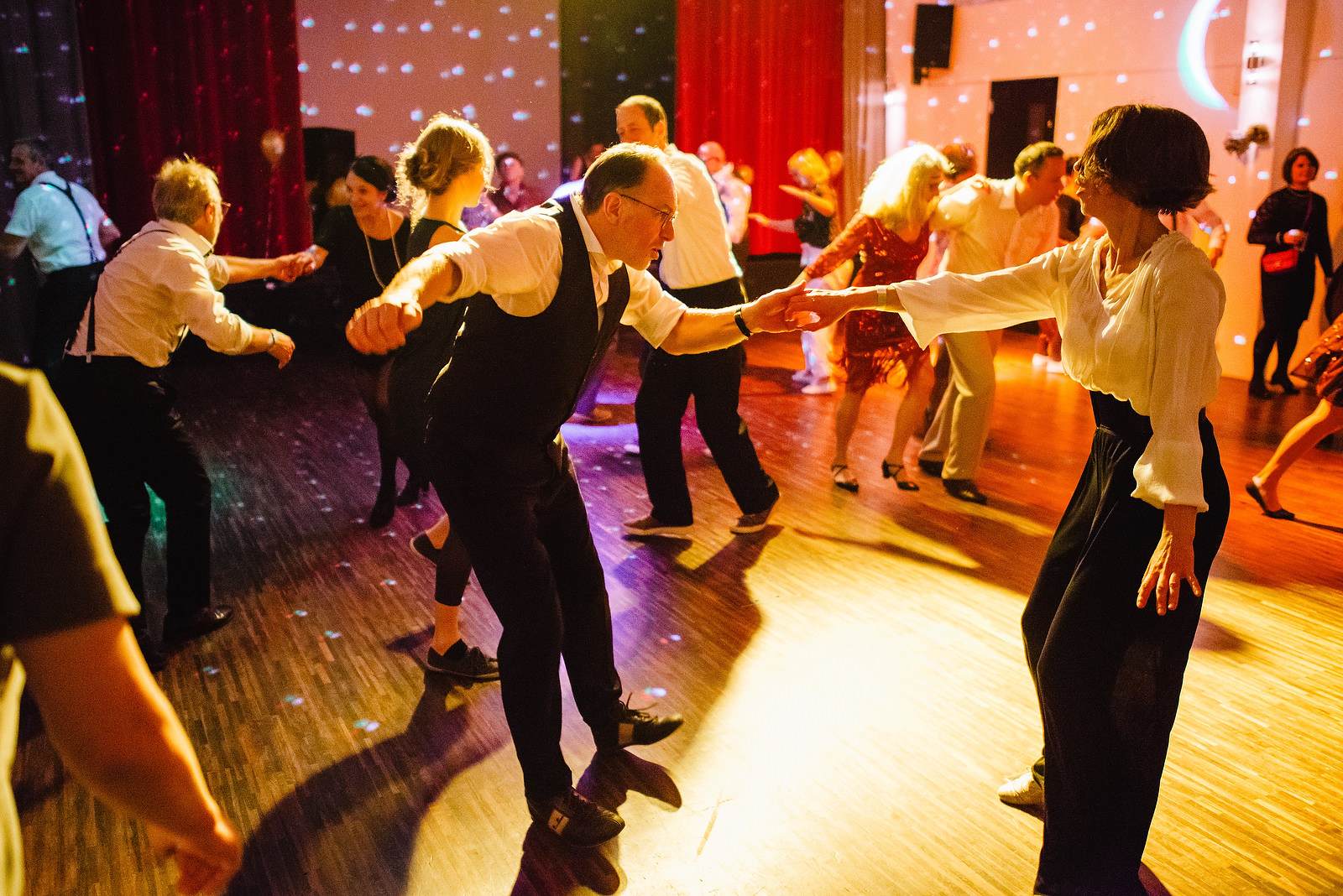 Fotograf Konstanz - Lindy-Hop Swing Silvester Party  - 21 -