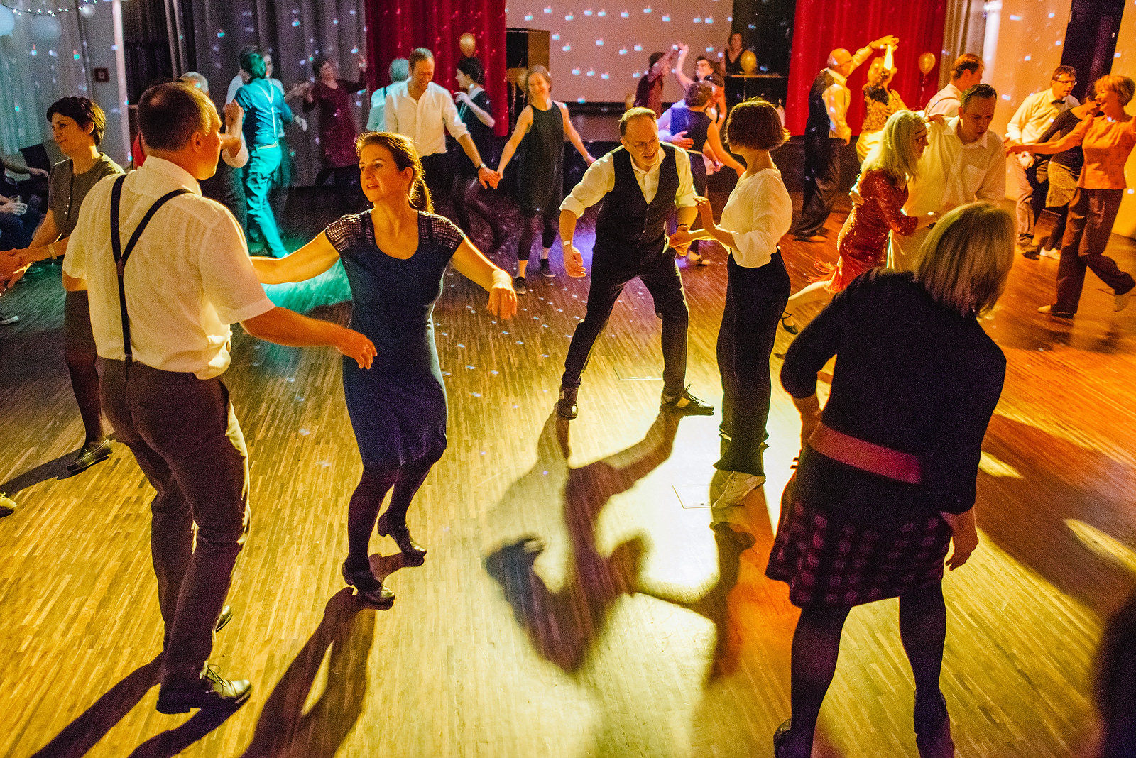 Fotograf Konstanz - Lindy-Hop Swing Silvester Party  - 15 -