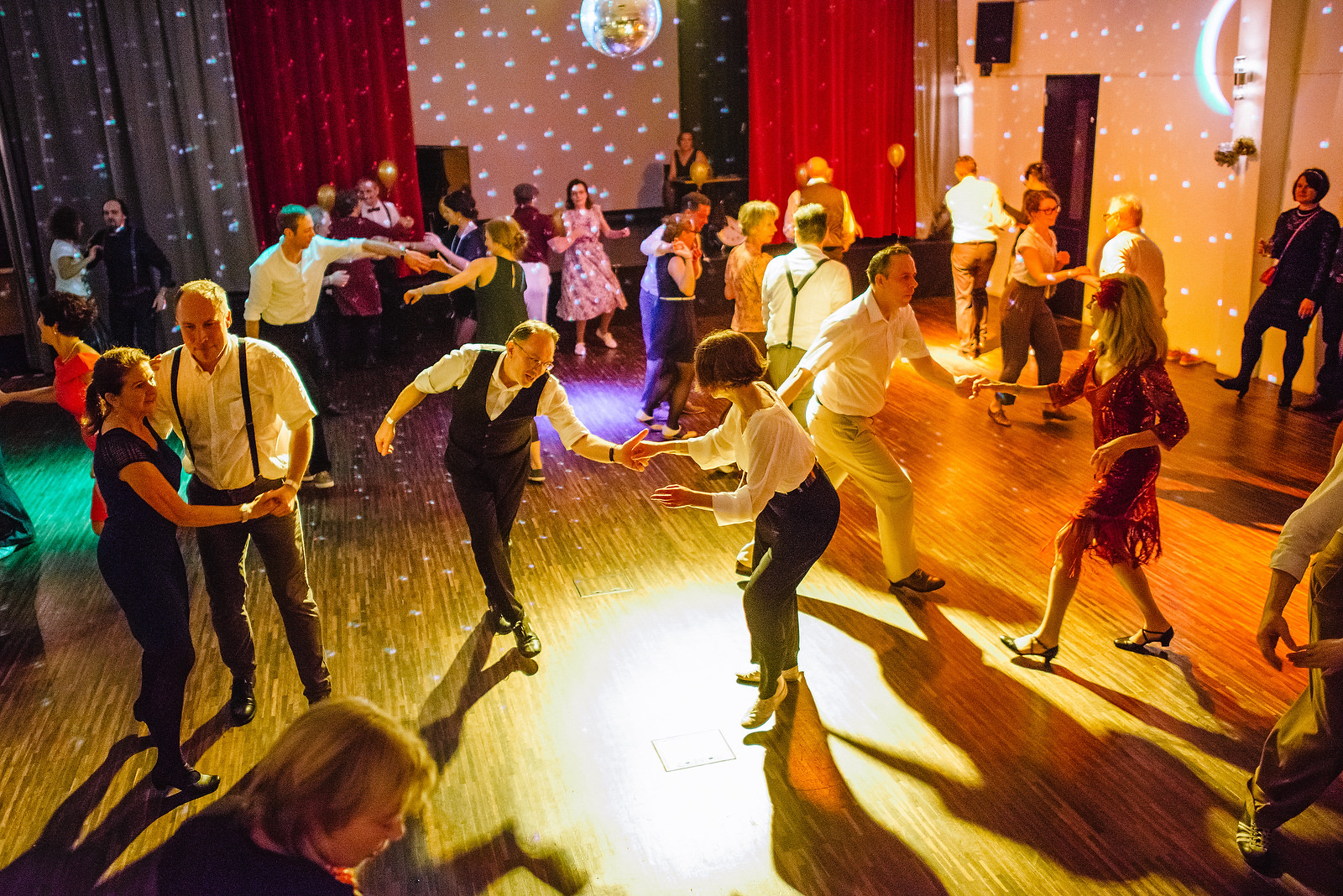 Fotograf Konstanz - Lindy-Hop Swing Silvester Party  - 22 -