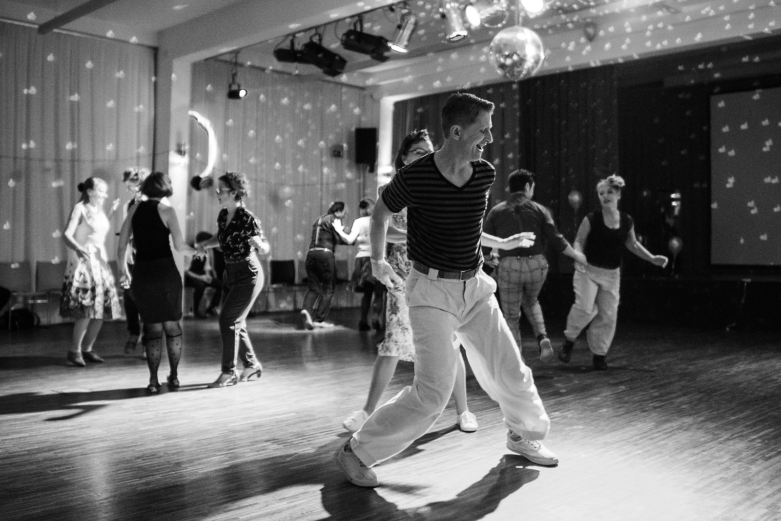 Fotograf Konstanz - Lindy-Hop Swing Silvester Party  - 18 -