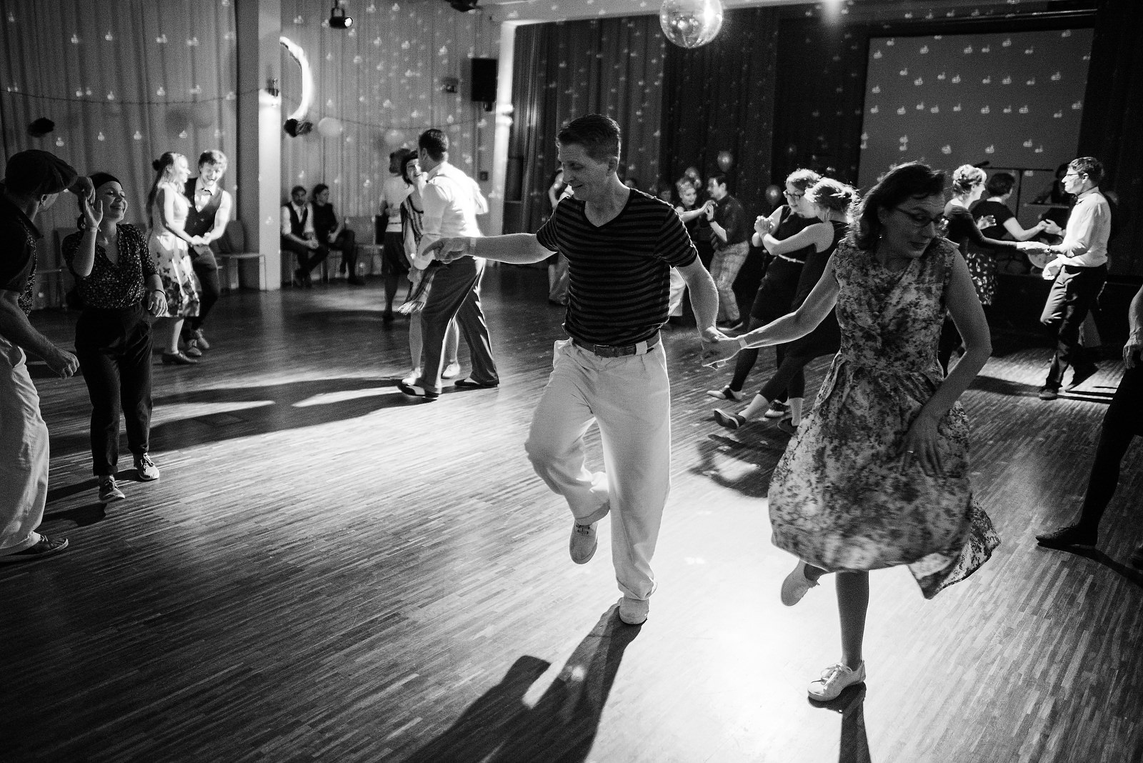 Fotograf Konstanz - Lindy-Hop Swing Silvester Party  - 19 -