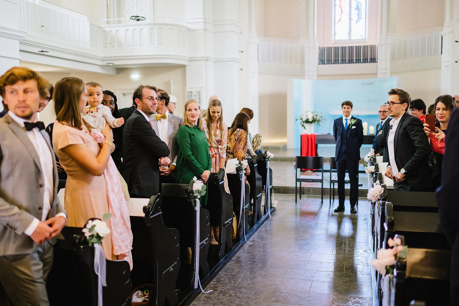 Fotograf Konstanz - Hochzeitsreportage Freiburg Hofgut Lilienhof Hochzeit Fotograf Konstanz 10 - Hochzeit in Freiburg und Hofgut Lilienhof  - 10 -