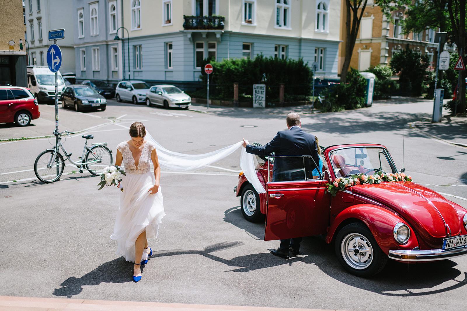 Fotograf Konstanz - Hochzeitsreportage Freiburg Hofgut Lilienhof Hochzeit Fotograf Konstanz 117 - Hochzeit in Freiburg und Hofgut Lilienhof  - 110 -