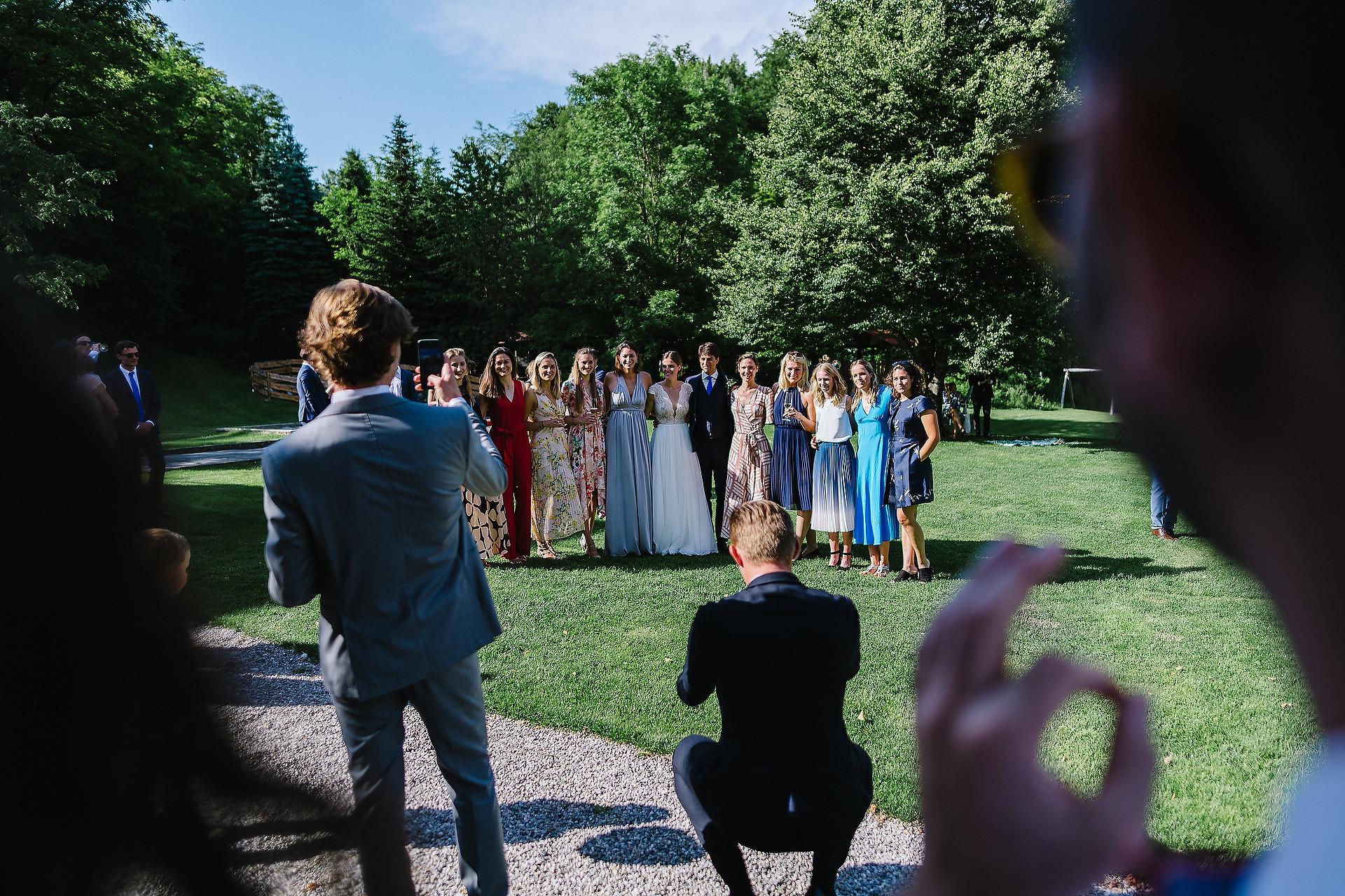 Fotograf Konstanz - Hochzeitsreportage Freiburg Hofgut Lilienhof Hochzeit Fotograf Konstanz 63 - Hochzeit in Freiburg und Hofgut Lilienhof  - 54 -